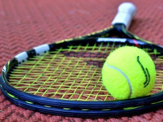 Российский теннисист проиграл в финале US Open