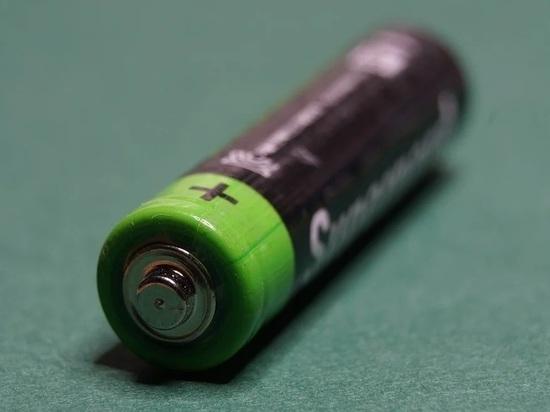 Новосибирцы обменяют батарейки на конфеты