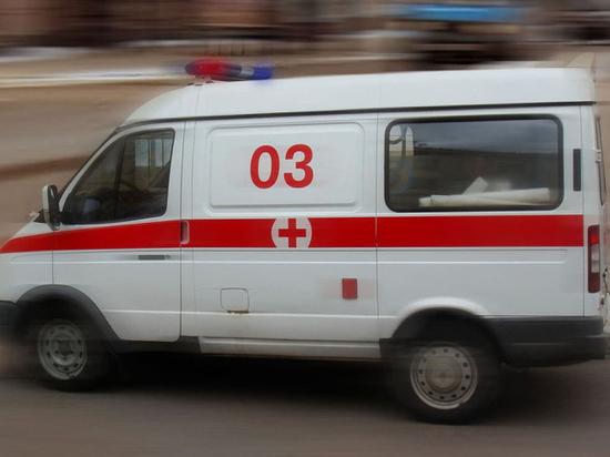 Двое выпускников госпитализированы из Парка Горького во время выпускного