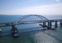 БТР затонул во время форсирования Керченского пролива