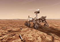 Министерство энергетики США в пятницу сделало официальный запрос на идеи идеи по строительству автономных атомных электростанций на Луне и Марсе