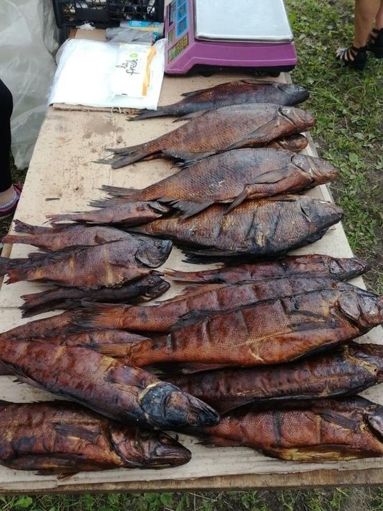 В Ивановской области отмечают День леща
