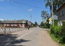 В городе Тверской области заменили светофоры
