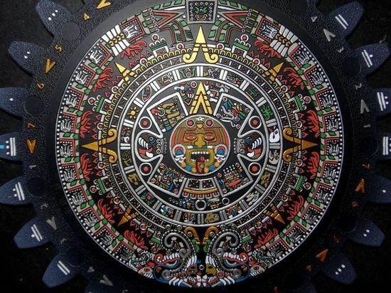 Древние майя считали 25 июля – Днем вне времени