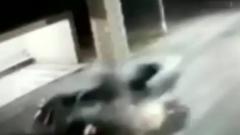 Момент смертельного ДТП в Дагестане попал на видео