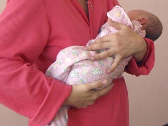 Из роддома в Ростовской области украли младенца