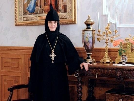 РПЦ отреагировала на скандал с игуменьей