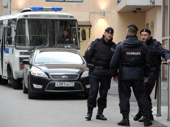Более 30 человек задержаны после массовых драк в Москве