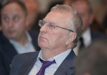 Жириновский заявил, что пытался спасти Фургала задолго до ареста