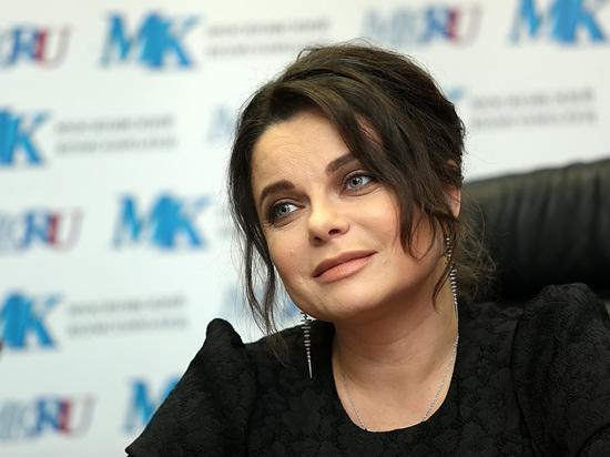 """""""Он не выдержит"""": Наташа Королева заступилась за Ефремова"""