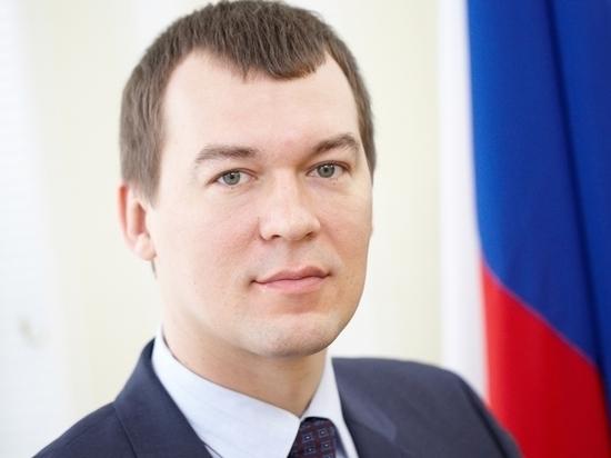 Песков сравнил действия милиции наакциях вХабаровске и иных городах