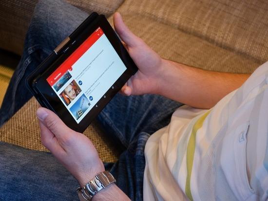 Школьник провел интернет в село, чтобы стать блогером