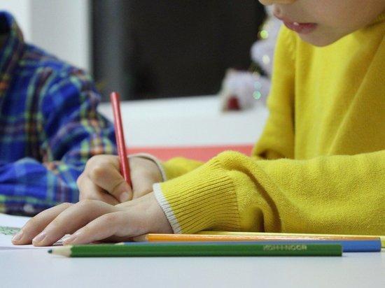 Германия: Украинская школа для проживающего в Германии ребёнка