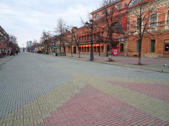 Не поделили такси: в центре Челябинска в мужчину выстрелили из травматического оружия