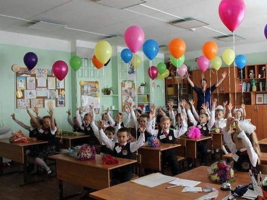 Юные жители Йошкар-Олы в сентябре пойдут в новую школу