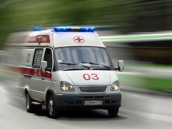 Пятиклассница выпала из окна третьего этажа на Софьи Ковалевской