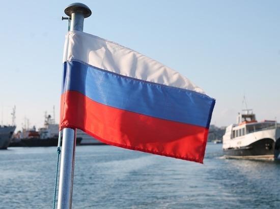 На Ставрополье празднуют День военно-морского флота