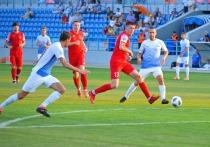 Наш футбол: итоги 20-го тура чемпионата Премьер-лиги КФС