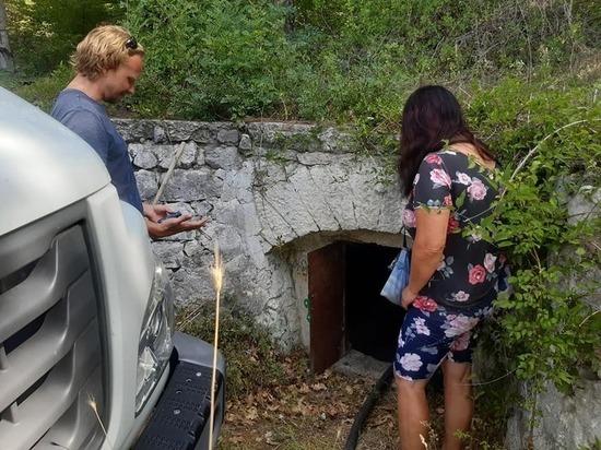 Жителей поселка Олива обеспечили питьевой водой