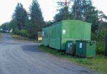 В незавидном положении оказались члены дачного кооператива «Светофор», что в Прионежском районе Карелии