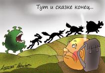 Судьбоносный указ Путина показал хромую судьбу России