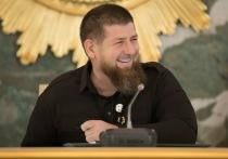 Кадыров потребовал себе Нобелевскую премию
