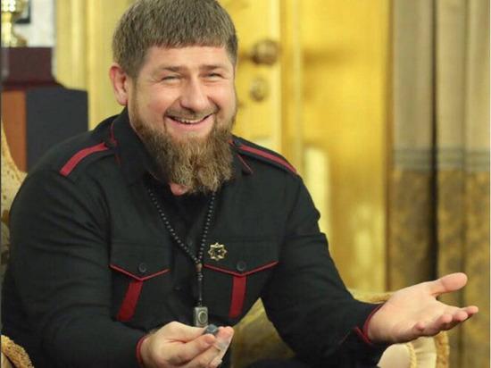 Кадыров прокомментировал обвинения США в нарушении прав человека в Чечне