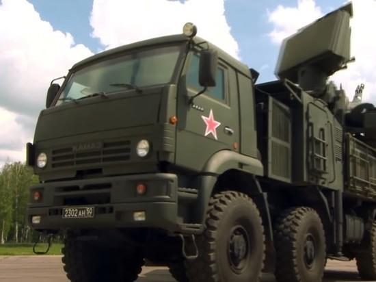 На африканском континенте из-за неправильного использования один за другим выходят из строя российские военные комплексы