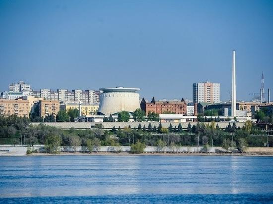 В Волгограде заработали усиленные ограничительные меры от COVID-19