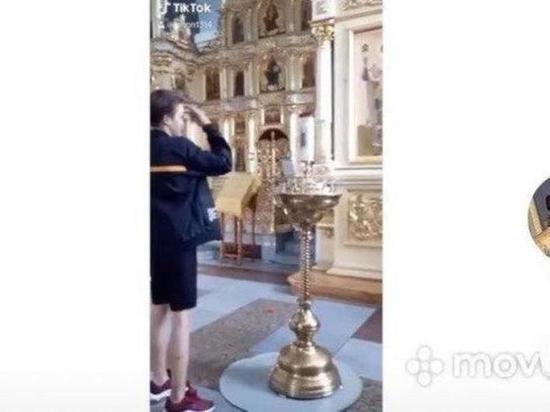 УМВД проверит сообщения о прикурившем от свечи в храме Читы подростке