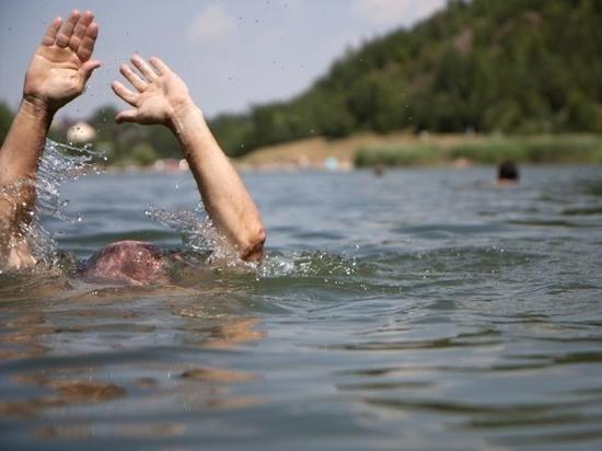В Ивановской области чуть не утонул мужчина