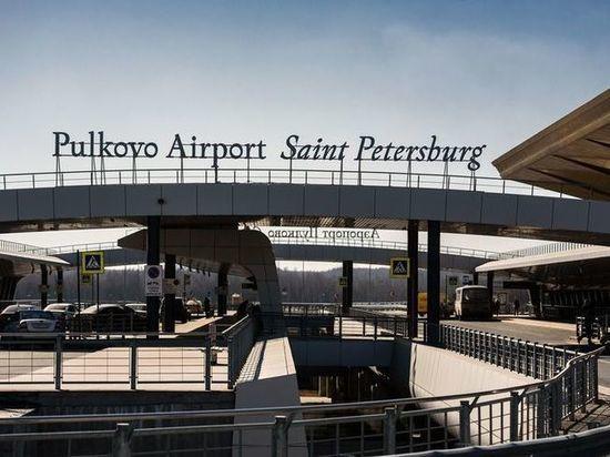 Отменены пять рейсов из аэропорта Пулково