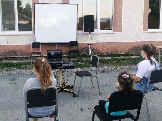 В Тюменском районе проходят онлайн-проекты в честь 75-летия Победы