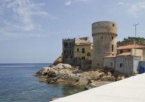 На итальянском острове Джильо ни один из жителей не пострадал от коронавируса