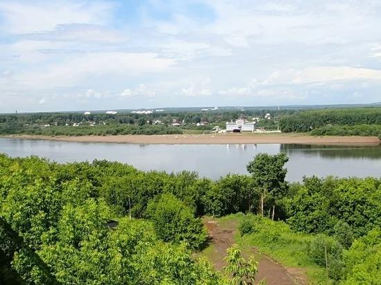 В Кирове неделя начнётся почти без дождей