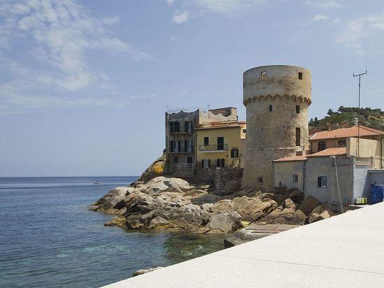 Итальянский остров без больных коронавирусом поставил ученых в тупик