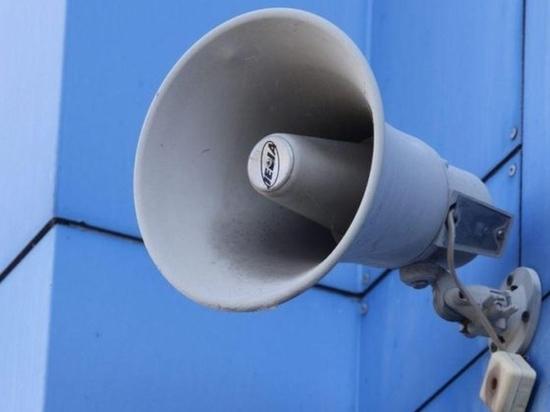 Жителей Чехова и Пущино предупредили о шуме