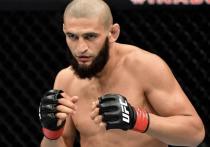 В UFC в восторге от Чимаева, а Вердум вновь хочет драться с Федором