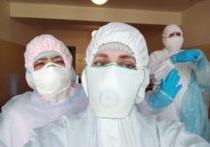 «Сложная смена»: главврач Рубцовской ЦРБ рассказала о работе ковидного госпиталя с иностранными пациентами