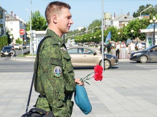 В Йошкар-Оле 2 августа отпразднуют 90-летие ВДВ России