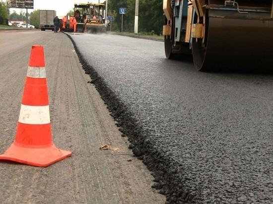 Миллиард рублей потратят в Ивановской области на ремонт муниципальных дорог