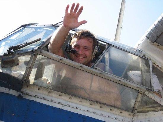 Сын пропавшего пилота в Бурятии: «Папа – не тот человек, который будет лезть в опасные места»