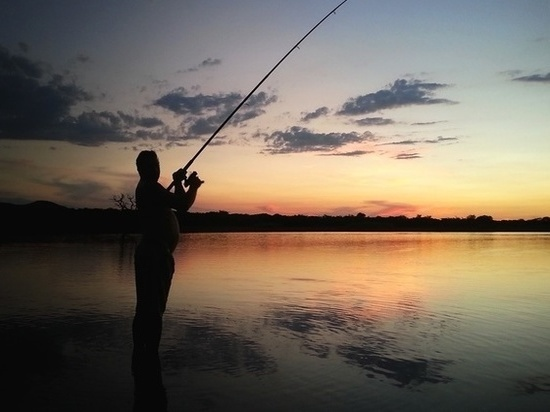 В Уватский район планируют привлечь любителей рыбалки