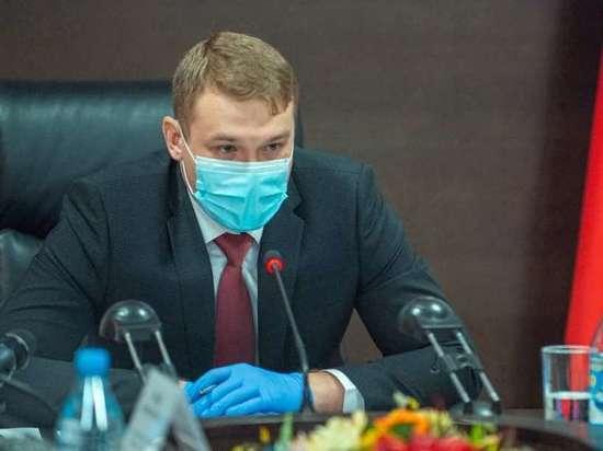 Правительство Хакасии  расторгнет контракт с «ДСУ-7», если подрядчик не исправит ситуацию