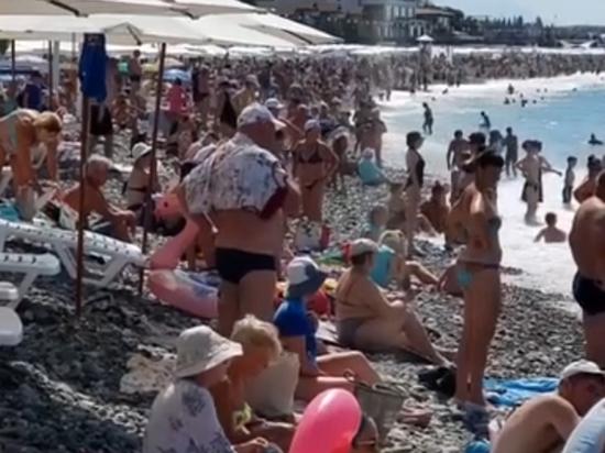Сочинцы посоветовали россиянам отправиться в Турцию