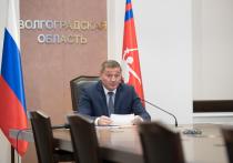 Губернатор поручил начать разработку программы экореабилитации Дона