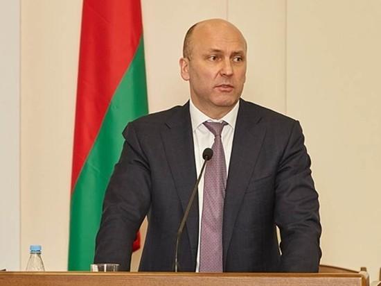 Прежнего  начальника охраны Лукашенко приговорили к12 годам усиленного режима