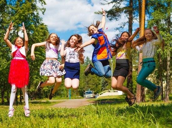 Лето в этом году для детей все-таки будет: десять лагерей в Ивановской области получили разрешение на работу