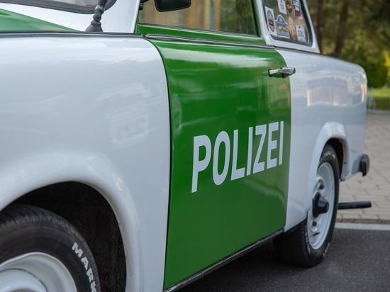 Германия: Внедорожник въехал в группу людей, шесть пострадавших — 24-летний водитель на свободе