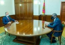Молдова – США: диалог продолжается